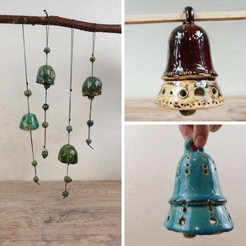 Dzwonki i Dzyndzadła