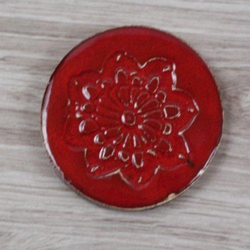 3309 3311 podkladkaKubekCzerwona thumbnail